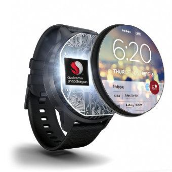 Plataforma para dispositivos wearables