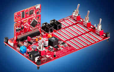 kit con hardware y software