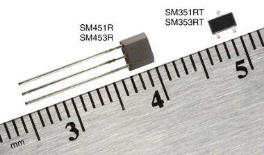 Sensores magnetorresistivos