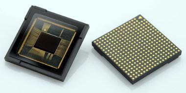 Sensor de imagen de 12 Mpx para Smartphones