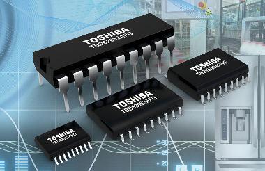 matrices de transistores