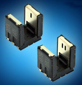 Sensores transmisivos para automoción
