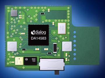 Kit de desarrollo de sensores
