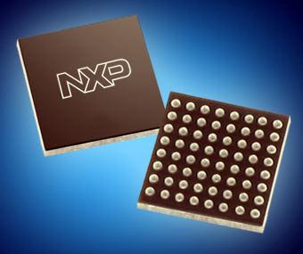 Microcontroladores para pequeños dispositivos
