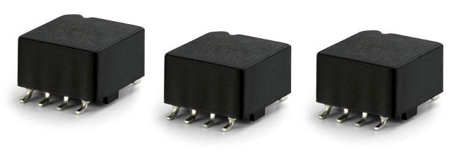 transformadores PLC