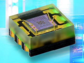 sensor de luz ambiente digital