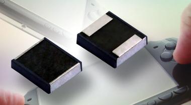 inductores de potencia para electrónica portátil