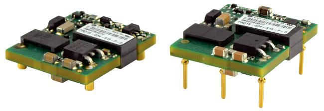 convertidores de 15 y 25 W