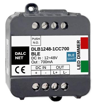 regulador de LED con Bluetooth