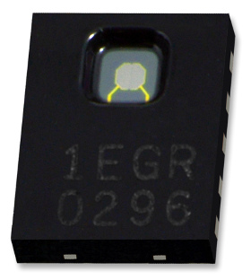 Sensores de humedad digitales