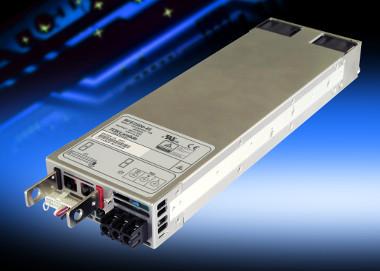 Fuentes de alimentación AC-DC de 2500 W