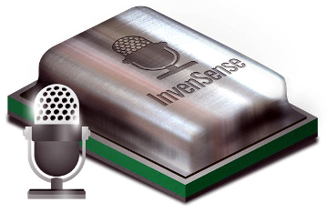 matriz de 16 micrófonos TDM