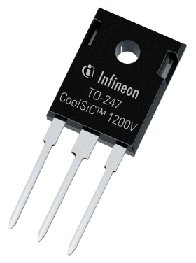 Tecnología SiC MOSFET