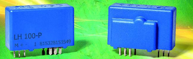 transductores basados en ASIC