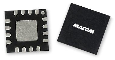 Amplificador de potencia MMIC de 1 W
