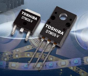 MOSFETs compactos