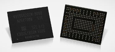 SSD NVMe de 512 GB