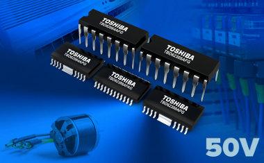 transistores DMOS FET