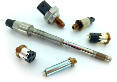 Sensores MSG para sistemas de frenado