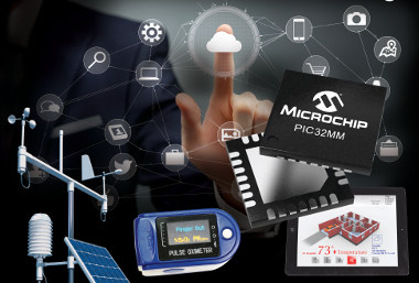 Microcontroladores económicos con periféricos