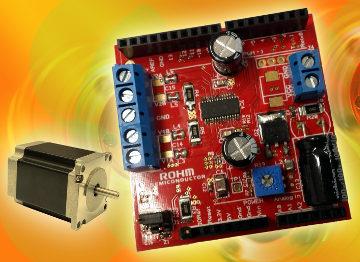 Kit Arduino para diseños