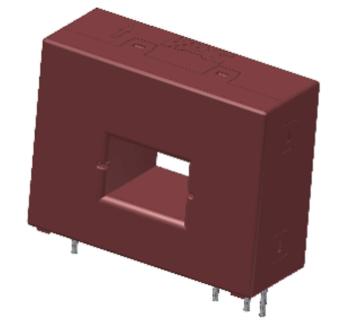 Sensores sensibles de corriente
