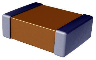 Condensadores dieléctricos cerámicos