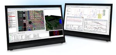herramienta para diseño de circuitos