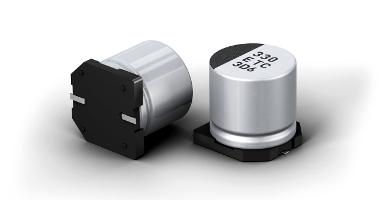 condensadores electrolíticos con elevada corriente de rizado