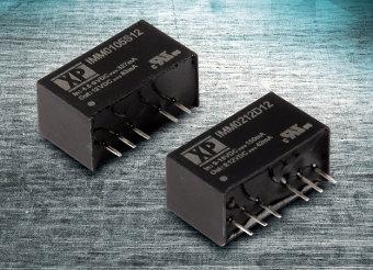 convertidores compactos para electromedicina