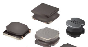 Inductores de potencia AEC-Q200