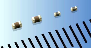 Condensadores MLCC para Smartphones
