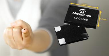 Osciladores MEMS de bajo consumo