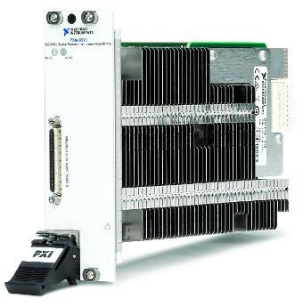 Capacidad digital ATE en PXI