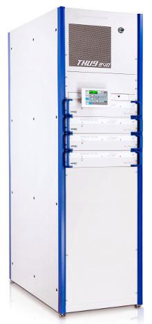 Transmisor UHF de alta potencia