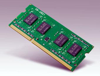 Módulos DDR4 SQRAM de grado industrial