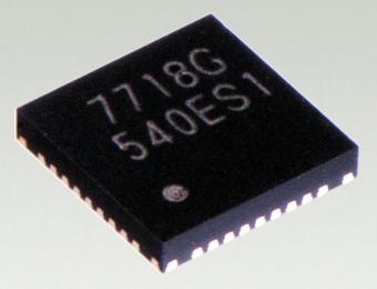 Transmisor de potencia inalámbrico de 15 W
