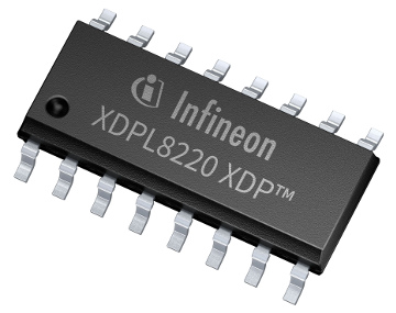 Driver LED digitales