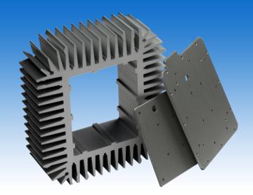 Soluciones especiales en refrigeración de componentes