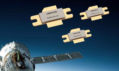 Transistores RF LDMOS