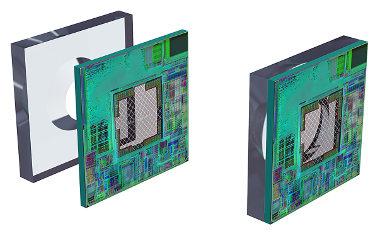 Sensores MEMS para medida de presión