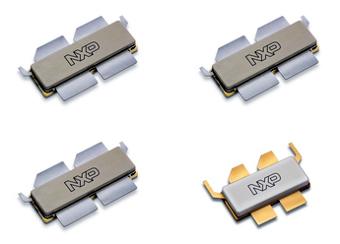 Transistores de potencia LDMOS
