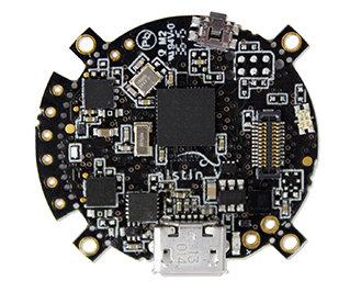Plataforma modular de sensores
