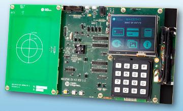 Microcontrolador seguro