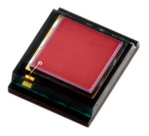 Sensor de luz ambiente para wearables