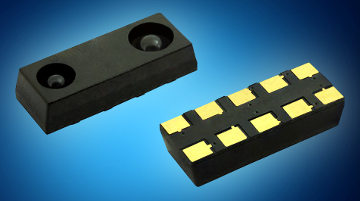 Sensor de proximidad y luz ambiente