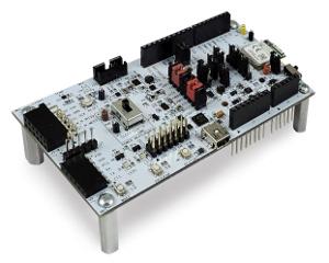 Kit de iniciación para IoT