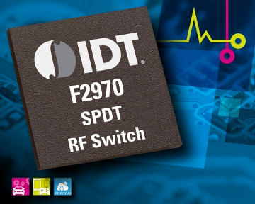 switch RF para equipos DOCSIS 3.1