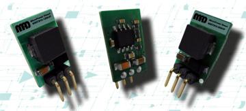 Mini-reguladores de conmutación