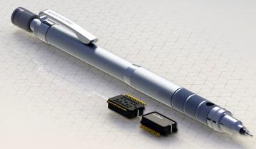 segunda generación de sensores MEMS